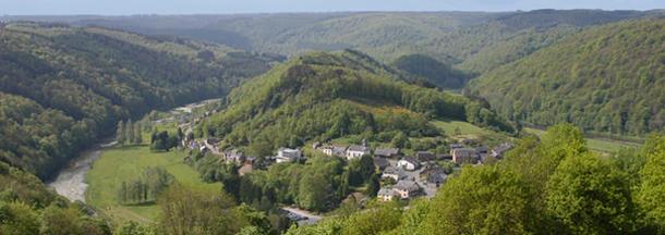 groepsaccommodatie Limburg in de heuvels