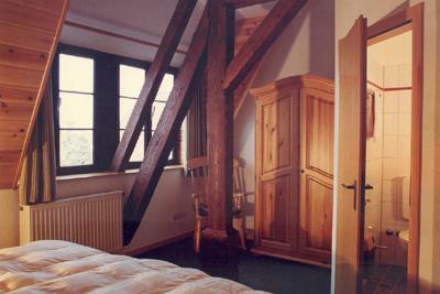Luxe Gastenverblijf Kamerton Hotel - room photo 4919840